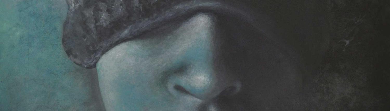 Intro - Gemälde vom Künstler Mario Wolf
