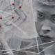Kunst - Gespinst - Gemälde Mario Wolf Künstler