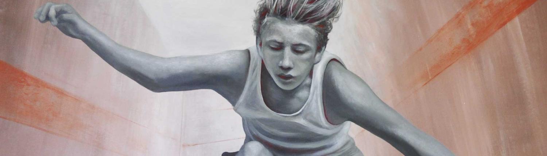 Kunst - temporär - Mario Wolf - Künstler
