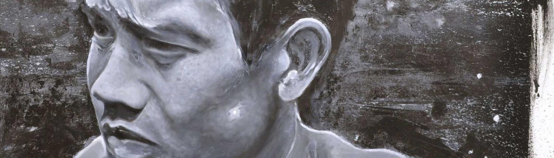 Parallelwelten - Künstler Mario Wolf Coburg