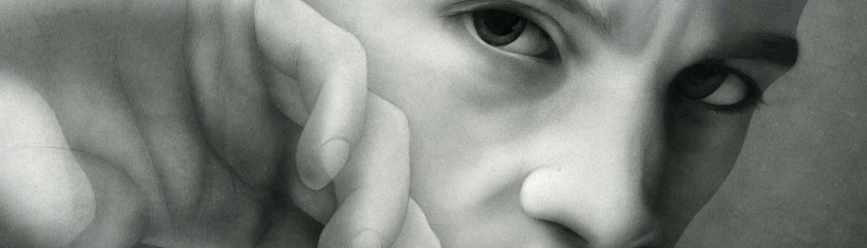 Teenage Angst - Kunst Grafik Bild Airbrush