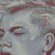 kleiner Tod 01 - Kunst, Malerei, Mario Wolf
